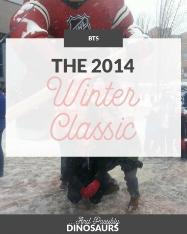 The 2014 Winter Classic