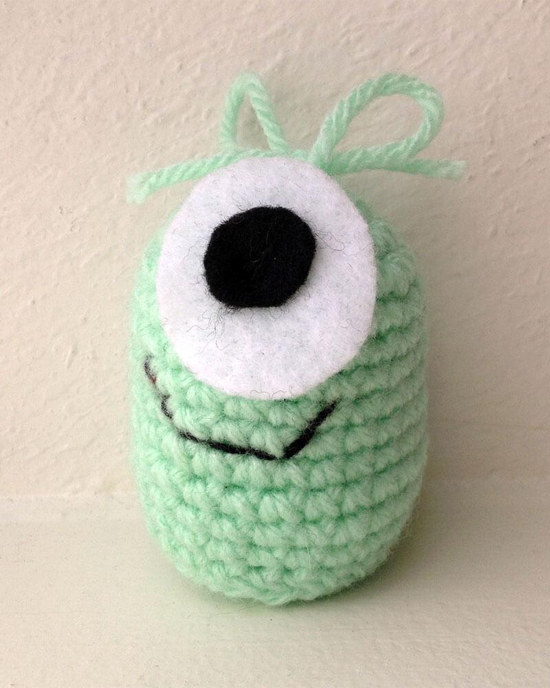 Bucket List: Learn to Crochet