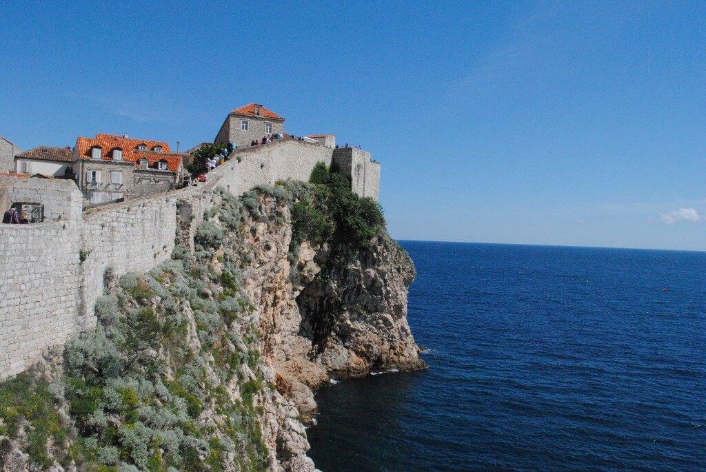 Dubrovnik Wall