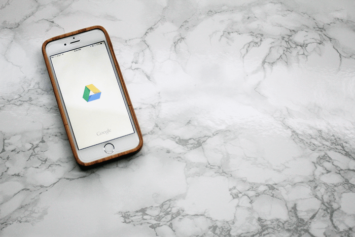 Apps I Always Use - Google Drive