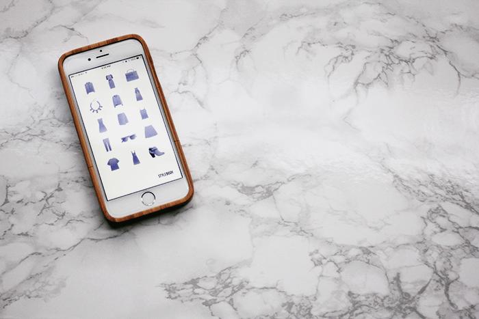 Apps I Always Use - Stylebook