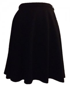 Black-Circle-Skirt
