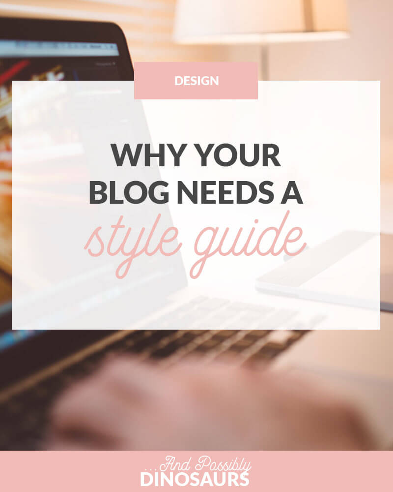 What is it that separates the good blogs from the great ones? Sure, content is important. But there's a secret to making your blog stand out. Click through to find out what it is and how you can use it for your blog!