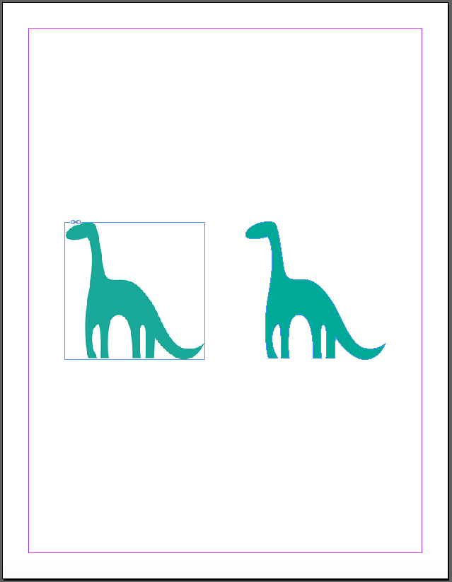 Vector vs. Pixel