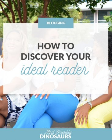 You've heard that you need to really solidify your niche as a blogger. To do that, you need to know who your ideal reader is. In this blog post, I tell you exactly how to decide who your ideal reader is, AND give you a free worksheet to really get to know them. You don't want to miss out! Click through for the free worksheet!