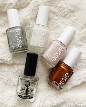 The Best Fast-Dry Top Coat