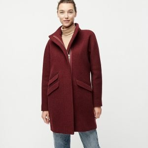 Professional Wool Coat