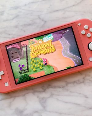 Animal Crossing*